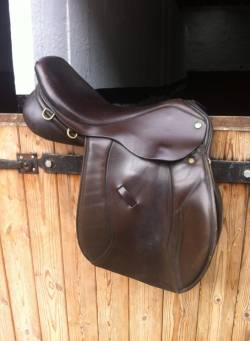 !!! SOLD !!!  Saddle For Sale